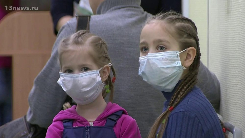 Медицинские маски - пустышки, против коронавируса
