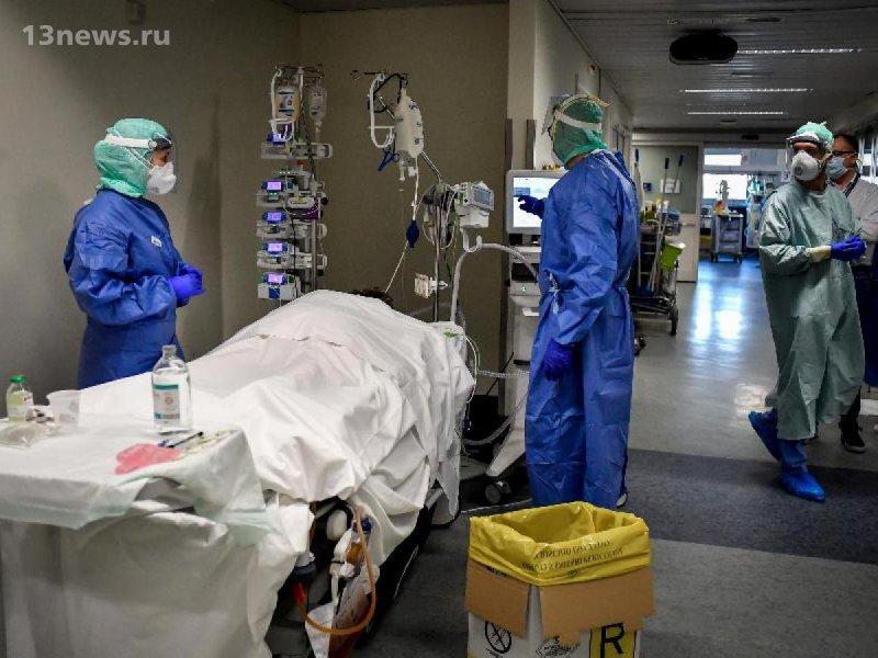 Коронавирус: итальянские врачи предупреждают, что COVID-19 может сделать молодых людей серьезно больными