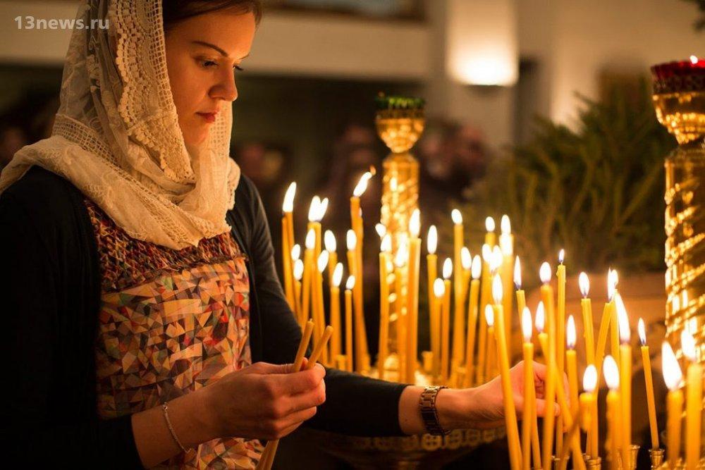 Великие святые о судьбе православной церкви
