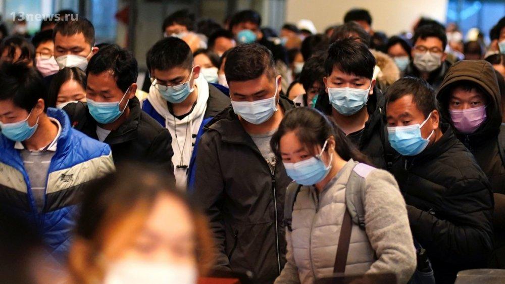 Китай отправляет медицинский персонал в Пакистан для борьбы с коронавирусом