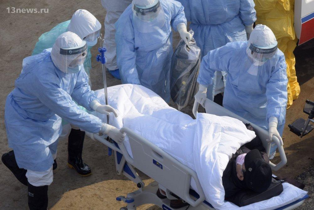 Анализ на пандемию теперь можно сделать в Подмосковье