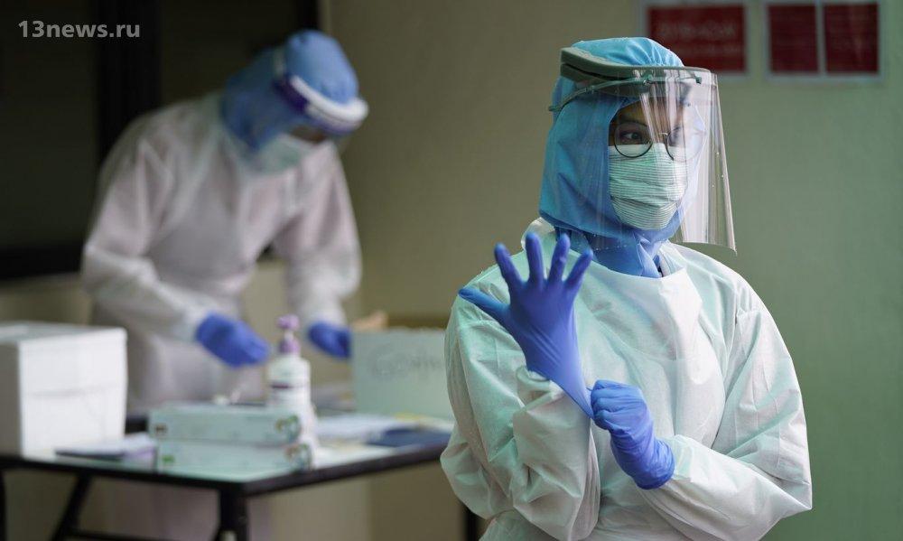 500 заболевших коронавирусом за сутки в России. Что будет дальше?
