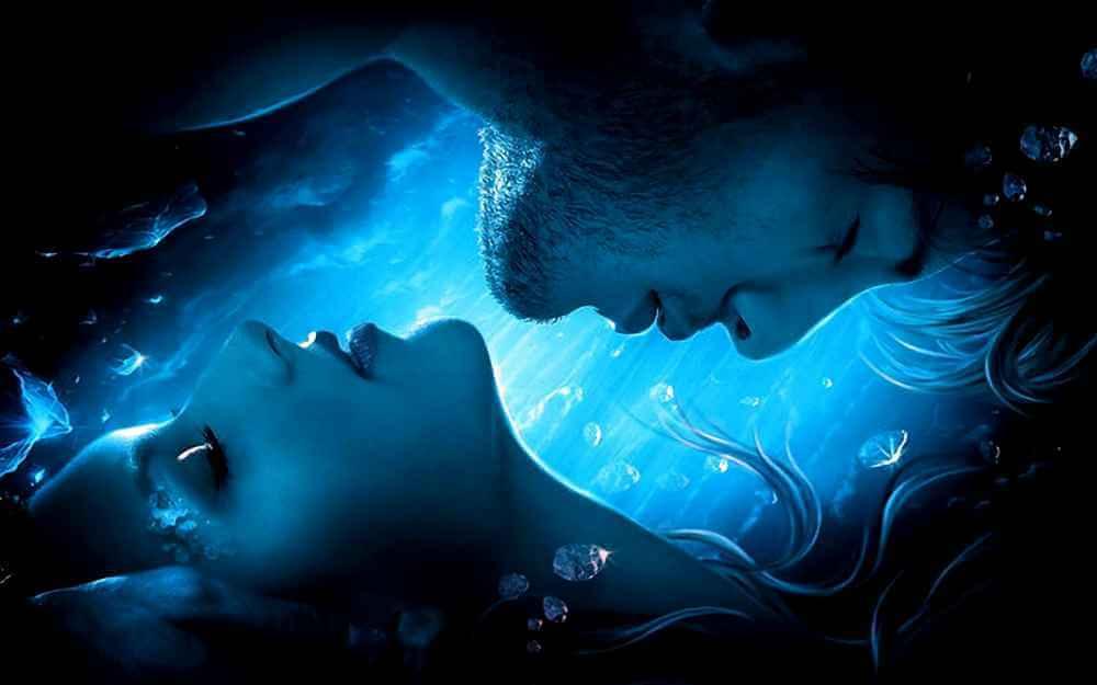 Эротические сны и их толкование