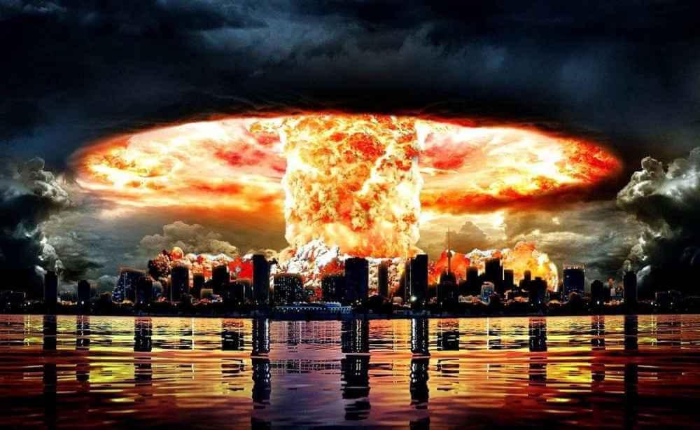 Geophysical Research: в случае ядерной войны человечество ждет 15 лет голода