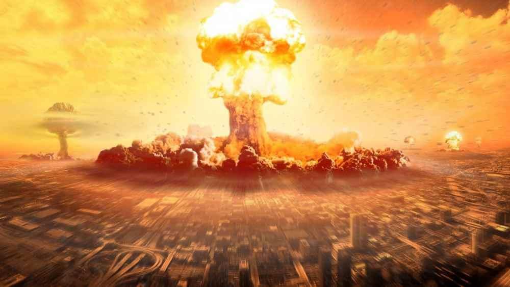 Генсек ООН считает, что человечество находится на грани исчезновения от ядерного оружия