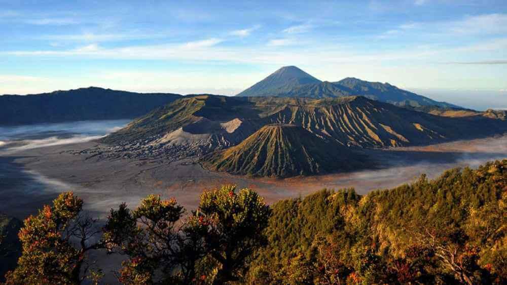 IFL Science: вулкан Тоба опаснее, чем считалось ранее