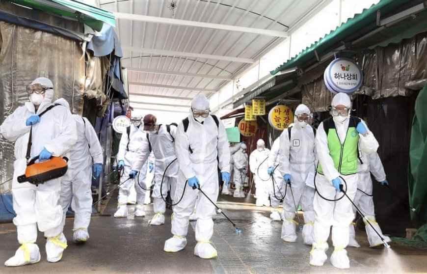 В Японии обнаружили неизвестный науке вирус Йезо